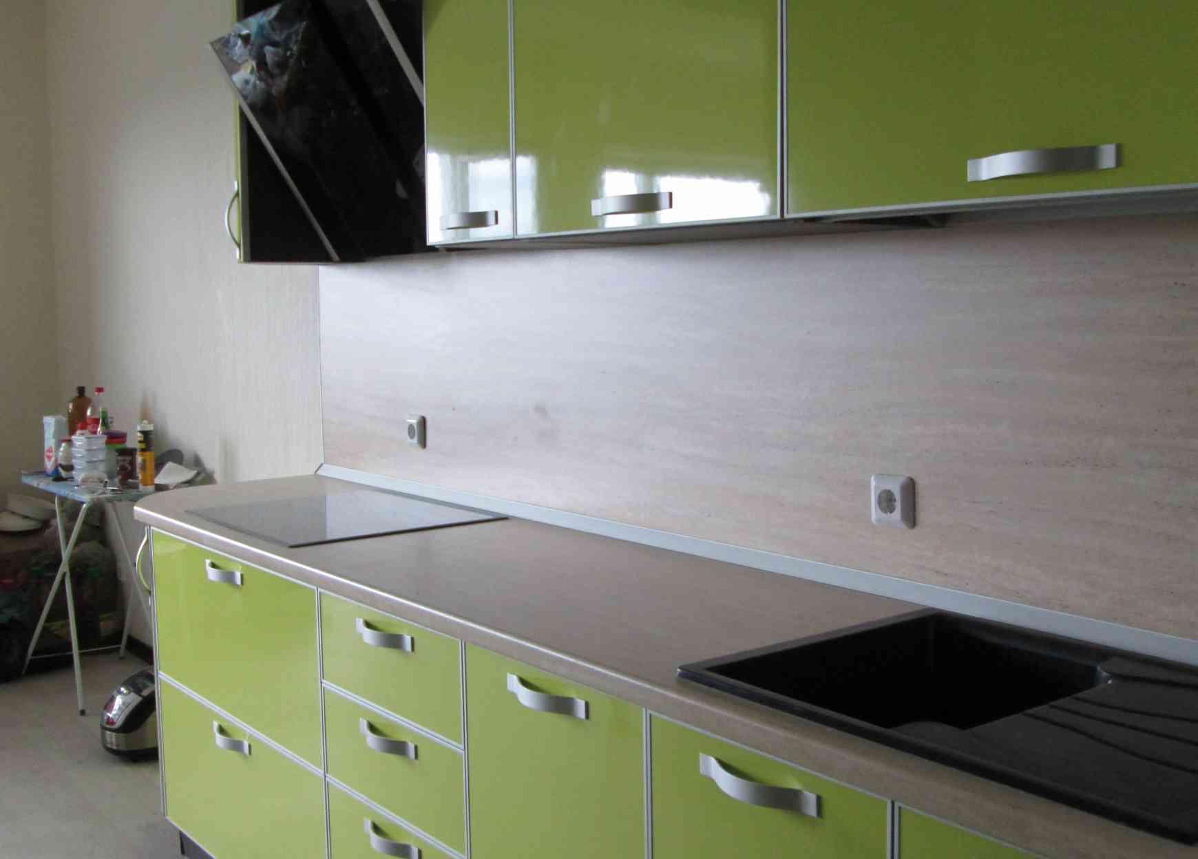 Стильные кухни щелково фото цена